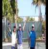 One-Day Doubles Champions-Crowned!